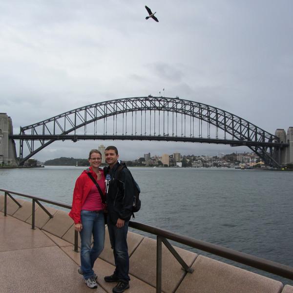 Sydney v desti