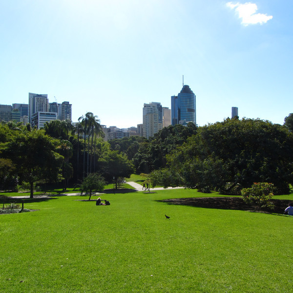 Brisbane park