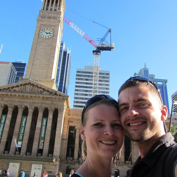 Brisbane my
